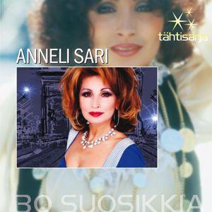 Anneli Sari: Tähtisarja - 30 Suosikkia