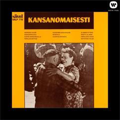 Various Artists: Kansanomaisesti