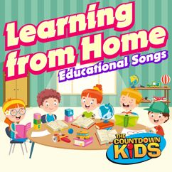 The Countdown Kids: Learning from Home: Educational Songs