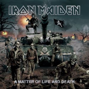 Iron Maiden: A Matter of Life and Death (2015 Remaster)