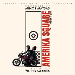 Minos Matsas: Amerika Square (Original Motion Picture Soundtrack)
