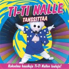 Ti-Ti Nalle: Huopatossut Tanssittaa
