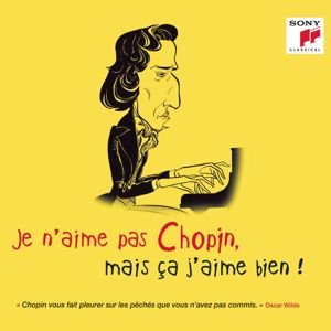 Evgeny Kissin: Fantasie-impromptu in C-Sharp Minor, Op. 66