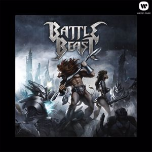 Battle Beast: Out of Control