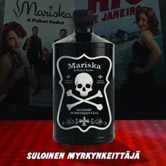 Mariska & Pahat Sudet: Suloinen myrkynkeittäjä