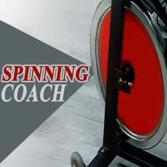Various Artists: Spinning Coach (Spinning the Best Indoor Cycling Music in the Mix) & DJ Mix