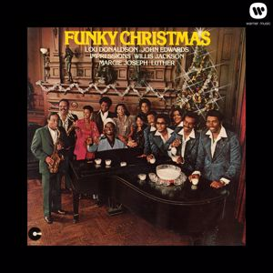 Various Artists: Funky Christmas