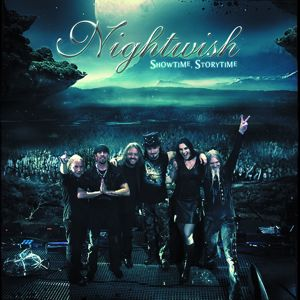 Nightwish: Showtime, Storytime (Live)