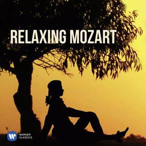 Various Artists: Relaxing Mozart