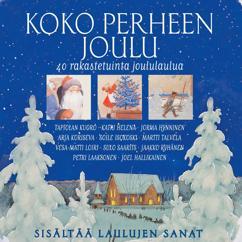 Vesa-Matti Loiri: Sydämeeni joulun teen