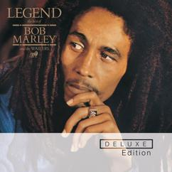 """Bob Marley & The Wailers: Could You Be Loved (12"""" Mix)"""