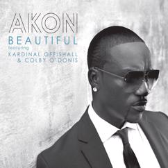 Akon: Beautiful