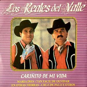 Los Reales Del Valle: Cariñito De Mi Vida