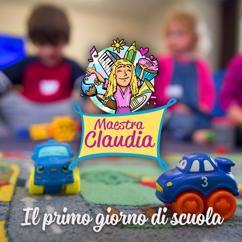 Maestra Claudia: Il primo giorno di scuola