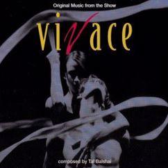 Tal Balshai Orchestra: Vivace