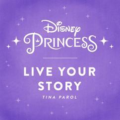 Tina Parol: Live Your Story