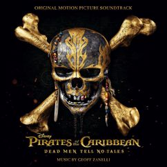 Hans Zimmer, Dimitri Vegas & Like Mike: He's a Pirate