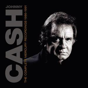 Johnny Cash: Long Black Veil