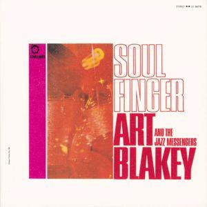 Art Blakey: Soul Finger