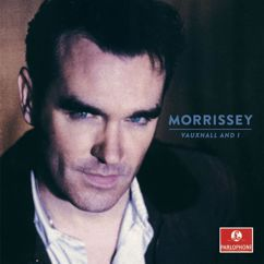 Morrissey: Vauxhall and I (20th Anniversary Definitive Master)