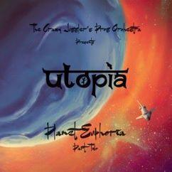 The Crazy Juggler's Prog Orchestra: Planet Euphoria, Pt. 2