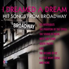Guy Noble, Tasmanian Symphony Orchestra: I Dreamed A Dream: Hit Songs From Broadway