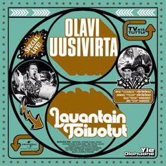 Olavi Uusivirta: Rin Tin Tin