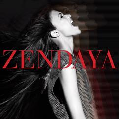 Zendaya: Scared