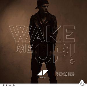 Avicii: Wake Me Up (Remixes)
