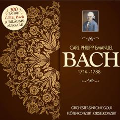 Various Artists: Carl Philipp Emanuel Bach - Jubiläumsausgabe