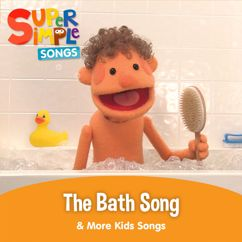 Super Simple Songs: The Bath Song & More Kids Songs