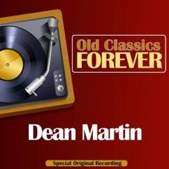 Dean Martin: I Know I Can't Forget