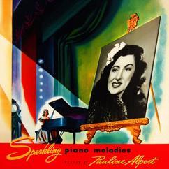 Pauline Alpert: Sparkling Piano Melodies