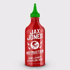 Jax Jones: Instruction