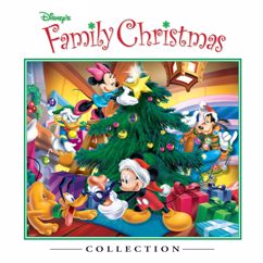 Various Artists: Disney's Family Christmas Collection