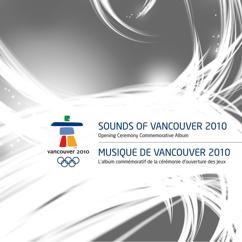 Various Artists: Sounds Of Vancouver 2010: Opening Ceremony Commemorative Album