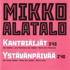 Mikko Alatalo: Kantriäijät
