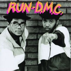 RUN DMC: You Talk Too Much