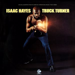 Isaac Hayes: Pursuit Of The Pimpmobile