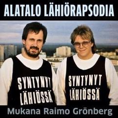 Mikko Alatalo: Yö saapuu lähiöön (Bonus Track)