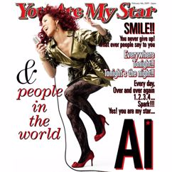 AI: You Are My Star