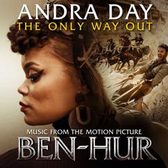 Andra Day: The Only Way Out
