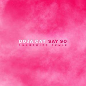 Doja Cat: Say So