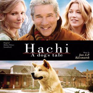 Jan A.P. Kaczmarek: Parker & Hachi Walk To The Station