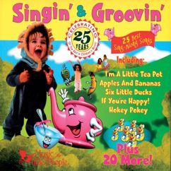 Music For Little People Choir: Singin' & Groovin'
