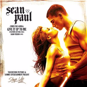 Sean Paul: (When You Gonna) Give It Up To Me [feat. Keyshia Cole]