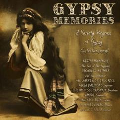 Various Artists: Gypsy Memories