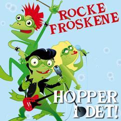 Rockefroskene: Hopper i det!