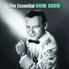 Hank Snow: The Man Who Robbed the Bank at Santa Fe