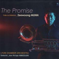 Zeewoong Munn, Lyum Chamber Orchestra & Jean-Philippe Vanbeselaere: Vocalise